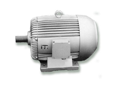Historiallinen BEVI-sähkömoottori harmaa